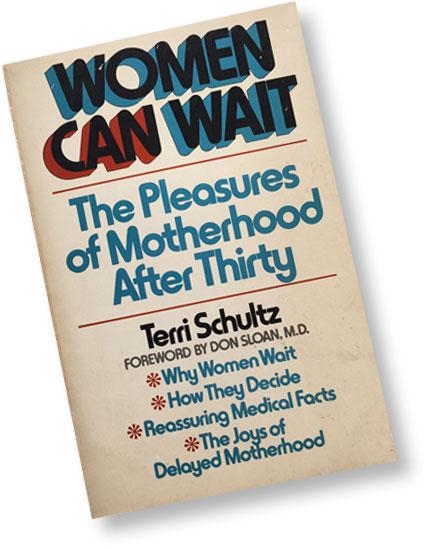 Women Can Wait